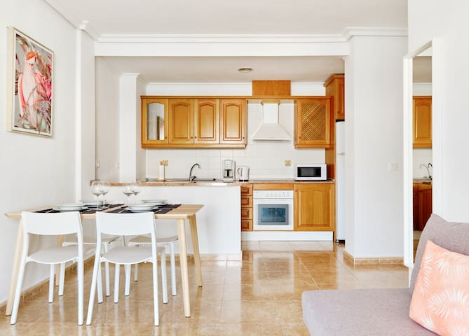 Cabo Roig Apartment