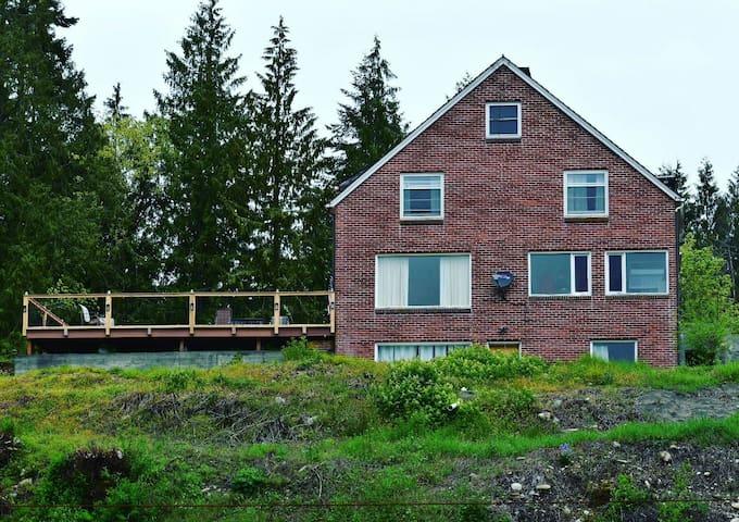 #2 bdrm Grandma's House