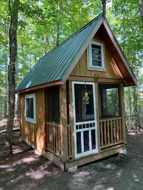 Trailhead Wilderness Retreat.