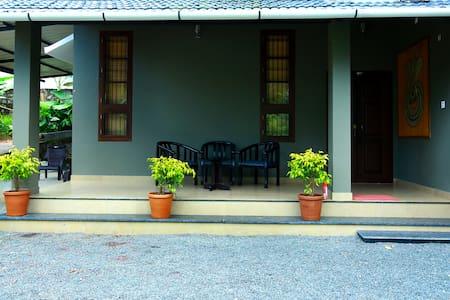 ROSHVIew Retreat Wayanad - Krishnagiri
