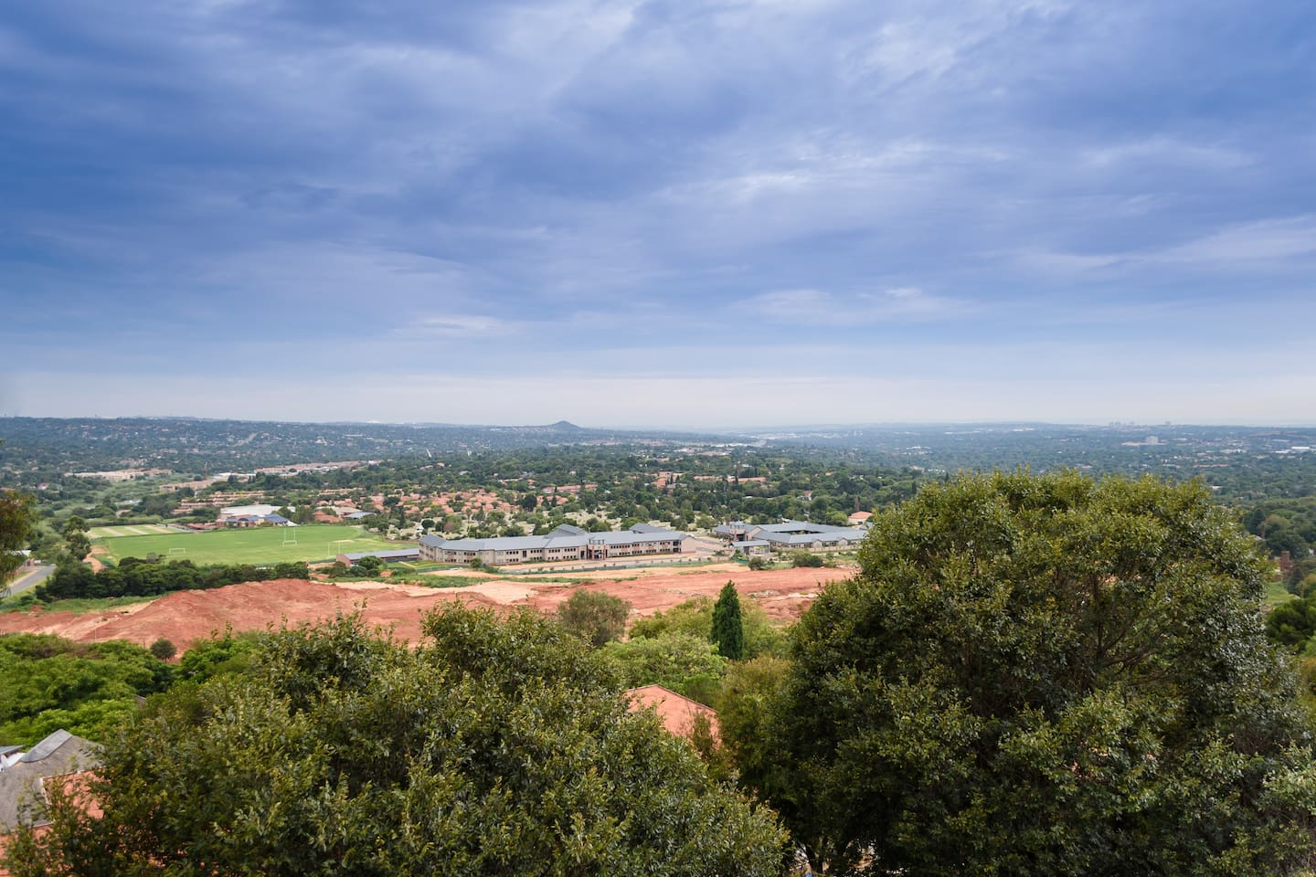 Easy living great views great times townhouses for rent in a 180 degree panoramic north facing view of the surrounding areas publicscrutiny Images