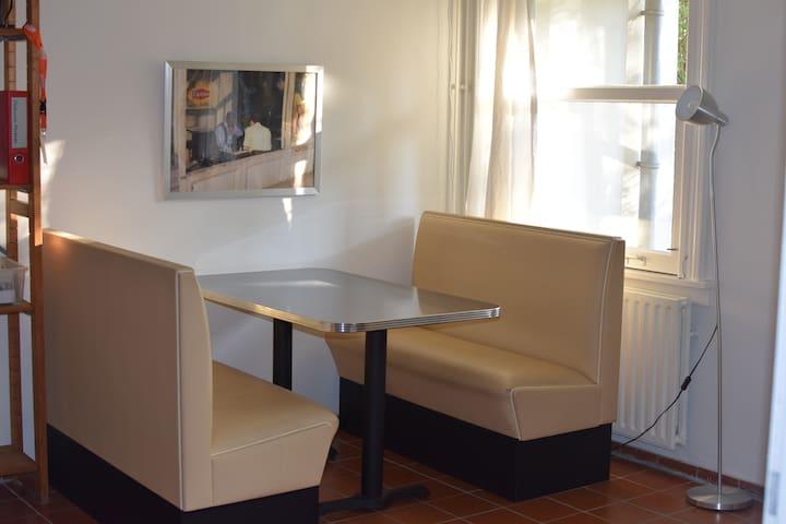 Garden Room Apartment in the city center - รอตเตอร์ดัม - อพาร์ทเมนท์
