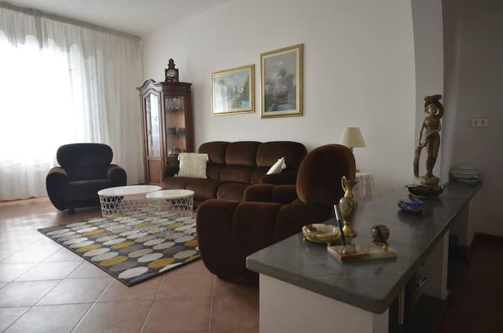 Appartamento da Zio Gustavo