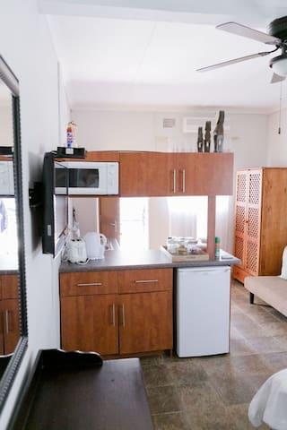 Mein Heim Estate Double unit