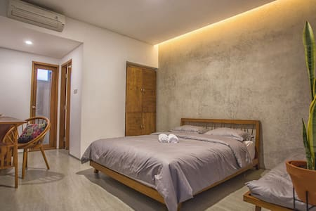 Bed and Breakfast in Denpasar