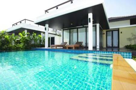 Luxurious villa with sea view and private pool - Hua Hin - Villa