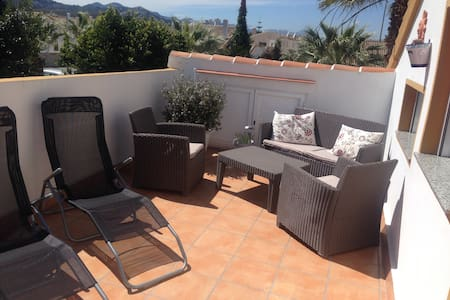 beautiful apartment (wlan) near to the beach/playa - Appartement