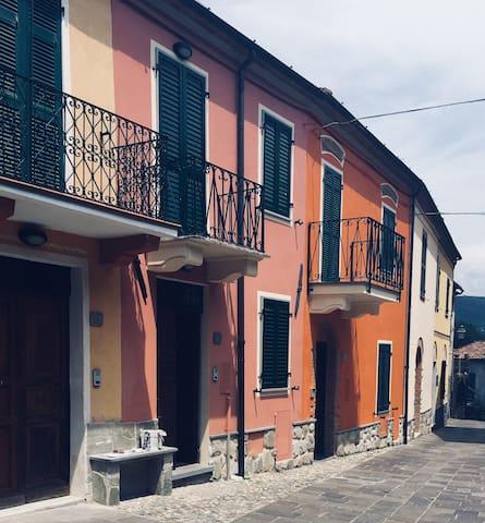 CORTE MARIA CRISTINA 2 Cinque Terre, Toscana