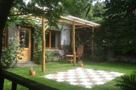 Studio/Appartement Pfaffenseifen - Birkenbeul - Appartement