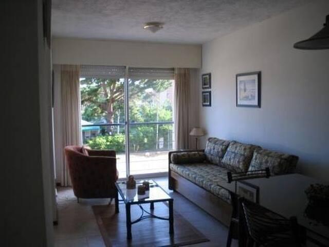 Apartamento Punta del Este. Excelente Ubicación