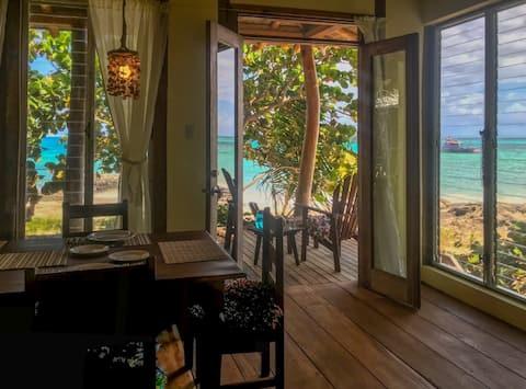 Casa Paraíso. Little Corn Island