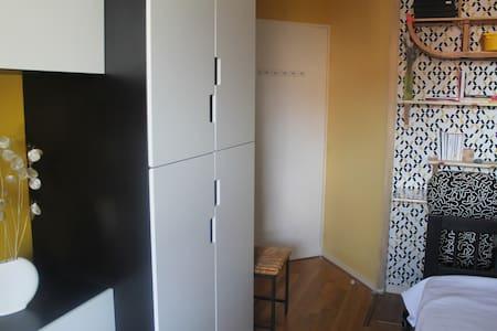Chambre d'hôte, au calme, idéal étudiant - Ramonville-Saint-Agne - Casa de hóspedes