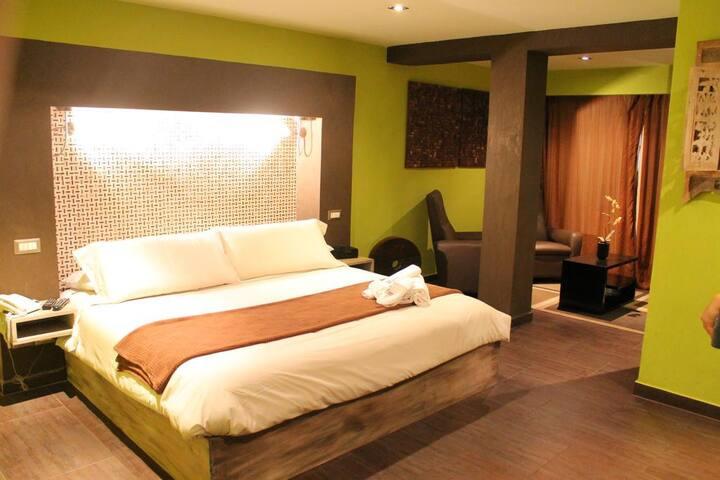 Private Room in Bella Vista