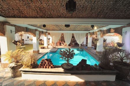 Casa Santiago - Dům