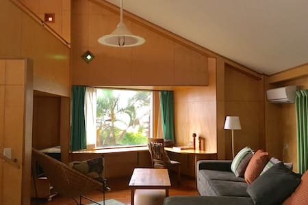Long Term Stay in Okinawa City - Apartment