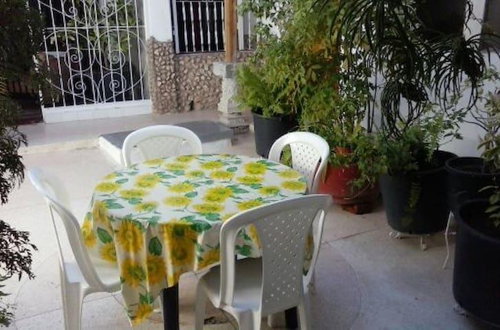 Casa Colonial, ideal para descanso - Santiago de Cuba - House