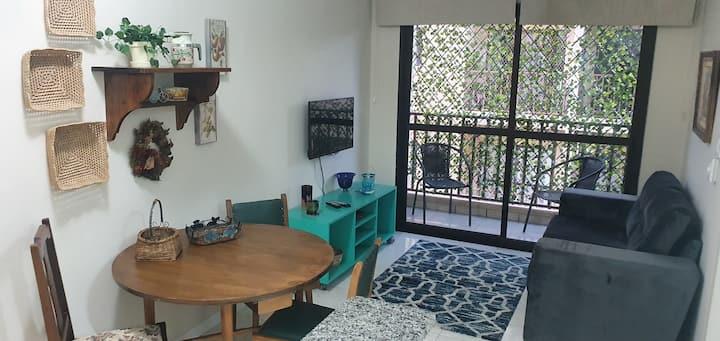 Apartamento Sumarezinho 16