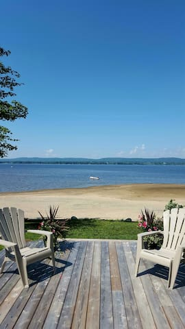 Cozy Beach Getaway - Ottawa - House