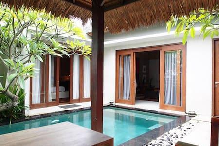 Royal Villa at Lombok! - Mataram