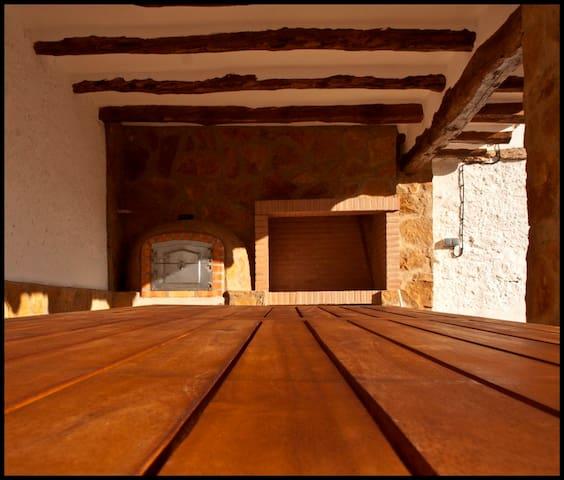 C.Rural Corral del Tesoro Albacete - 阿爾瓦塞特 - 獨棟