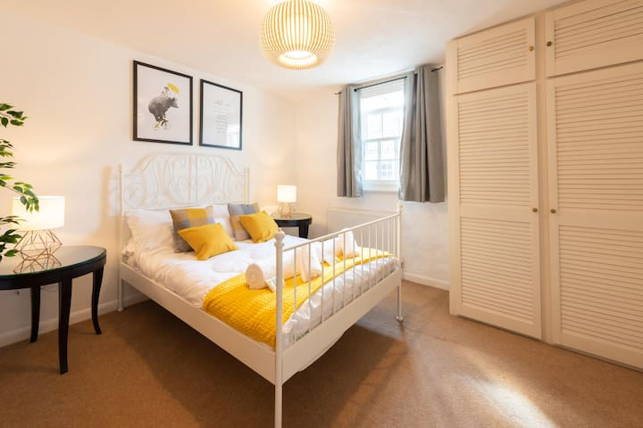 ⭐Oxford Bridge House, 3 Bedroom, Central Location⭐