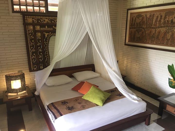 Room 1 PuriBayu GuestHouse