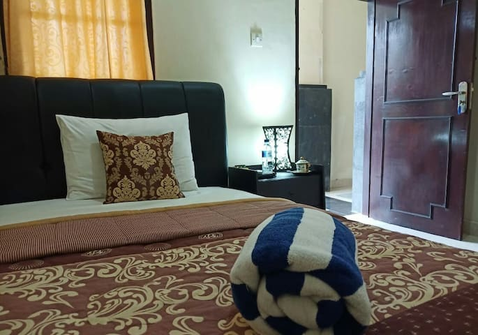 Exclusive Single Room near Tabanan Bali