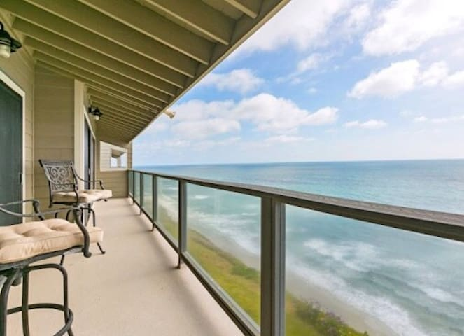 Incredible Oceanfront in Encinitas