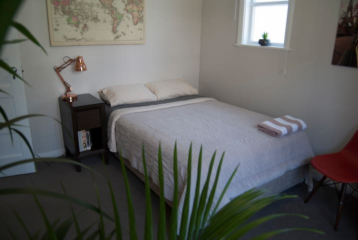 Comfortable room near Mission Bay