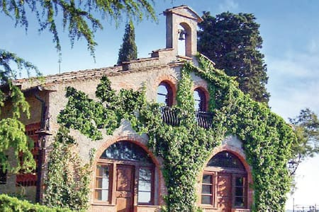 La Tana - Crespina PI - House