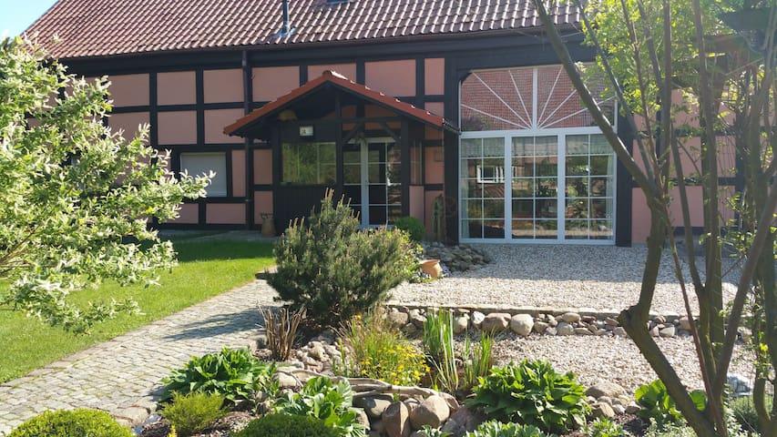 Ferienwohnung Koch - Schönefeld - Apartment