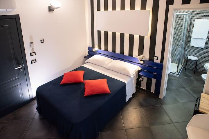 Room InCentro 1
