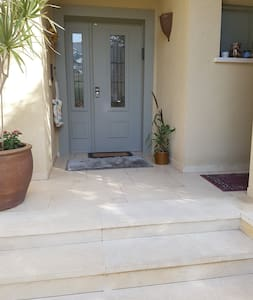 Shiran home - Kfar Yona - บ้าน
