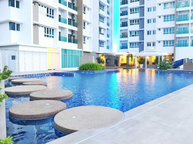 Great House for Family Gathering - Perai - Apartment