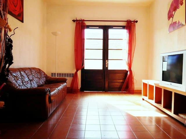 CASA RUMANA - Castirla - 公寓