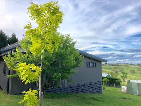 Mungo Lodge, pet friendly and accessible