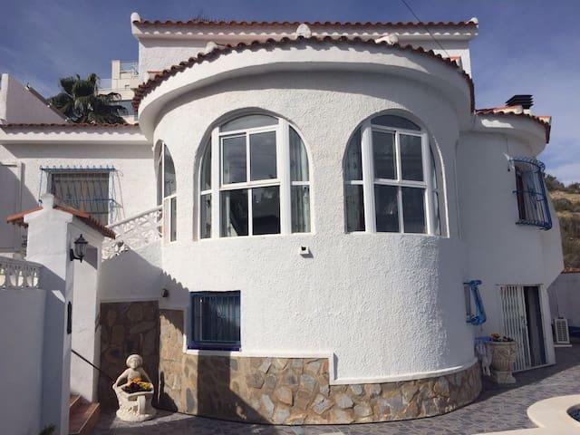 Luxury Prime Location 5 Star Golf Course Villa - Rojales - Villa