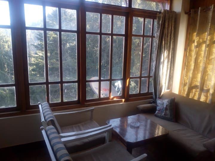 Kufri Himalayan  Home Stay
