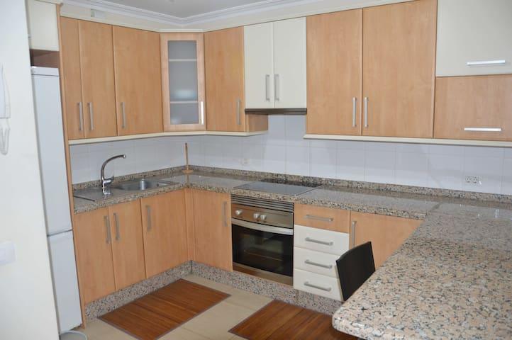 Beautiful apartment in La Camella - Los Cristianos