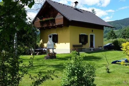 Landhaus Fuggermühle