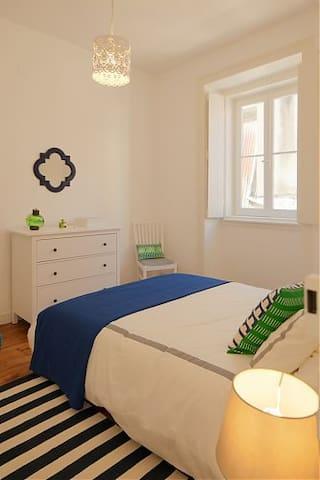 Modern Room @City Center