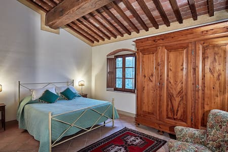 Botticelli Bedroom - Fauglia - Bed & Breakfast