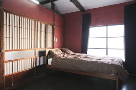 Ikebukuro two-story house, 50sqm, 6 guests, wi-fi - Haus