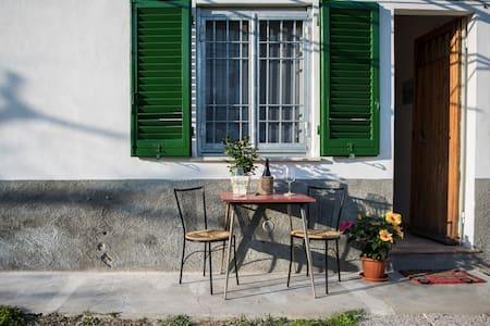 Graziosa casa indipendente - Piza