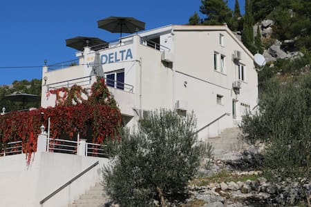 Ap 3, Villa Delta - Blace