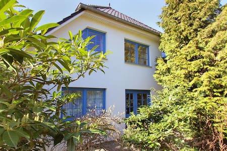 Haus an der Düne Wohnung 03 - 宾兹(Binz) - 公寓
