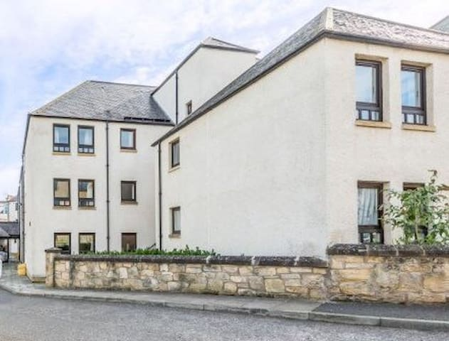 Bright flat near The Old Course - Saint Andrews - Apartament