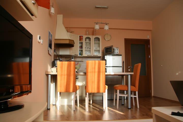 Apartmán Vysoké Tatry - Lomnica - Veľká Lomnica - Apartamento