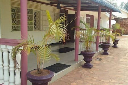 Chelsea Vacation Rentals Property No: UMCVR001 - Jinja