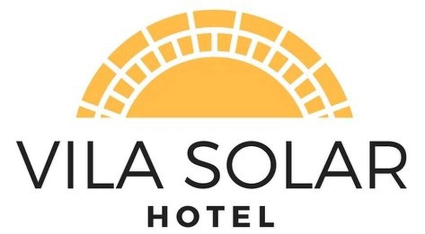 Vila Solar Hotel ( Quarto duplo )